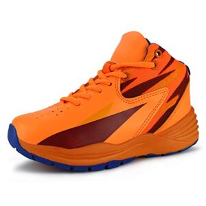 Hawkwell Kids Casual Outdoor Basketball Shoes