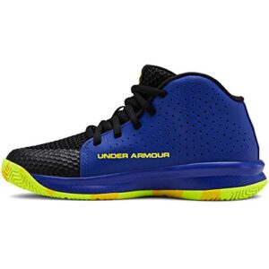 Under Armour Kids' 2019 Basketball Shoe