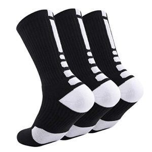 Hurriman Basketball Elite Socks