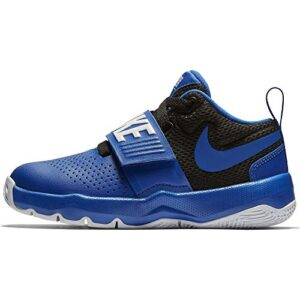 Nike Kids' Team Hustle D 8 (Ps) Basketball Shoe