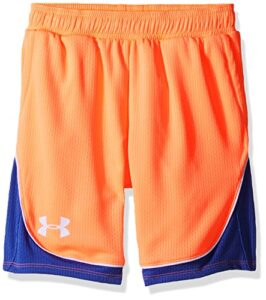 Under Armour Girls Basketball Shorts