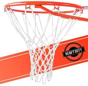 Ultra Heavy Duty Basketball Net