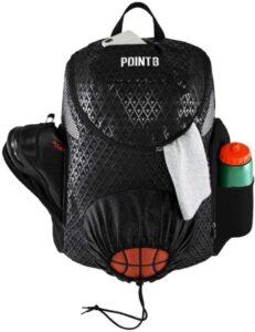 Road Trip 2.0 Basketball Backpack
