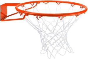 Crown Sporting Goods Stainless steel Basketball rim