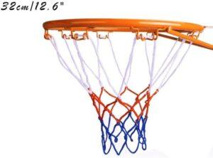 DreamTravel Kids basketball rim