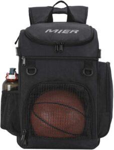 MIER Basketball Backpack