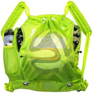 Tigerbro Basketball Backpack