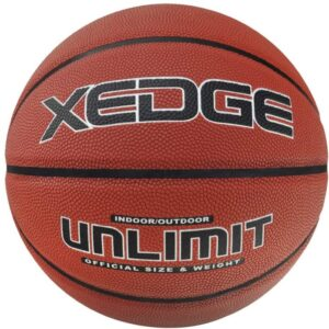 XEDGE Basketballs