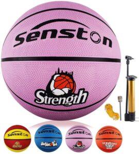 Senston Youth Basketball for Junior Children