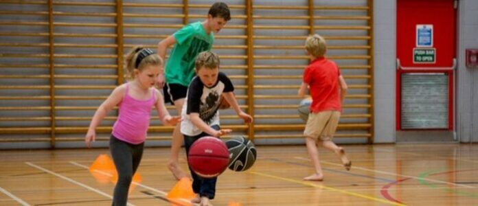 Basketball for Kids - Review & Buying Guide