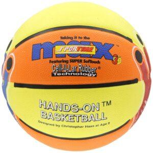 SportimeMax Hands-On Junior Basketball