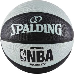 Spalding NBA Varsity Mult- Color Outdoor Basketball