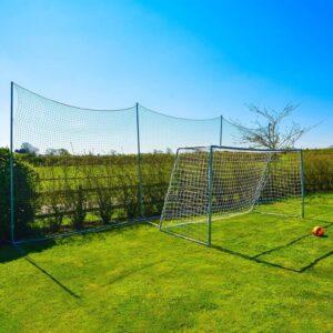 Net World Sports Stop Freestanding Net