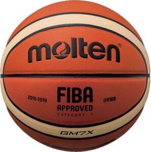 Molten X-Series Indoor/Outdoor Basketball