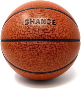 Chance Premium Indoor/Outdoor Basketball