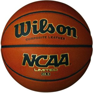 Wilson NCAA Limited Basketball