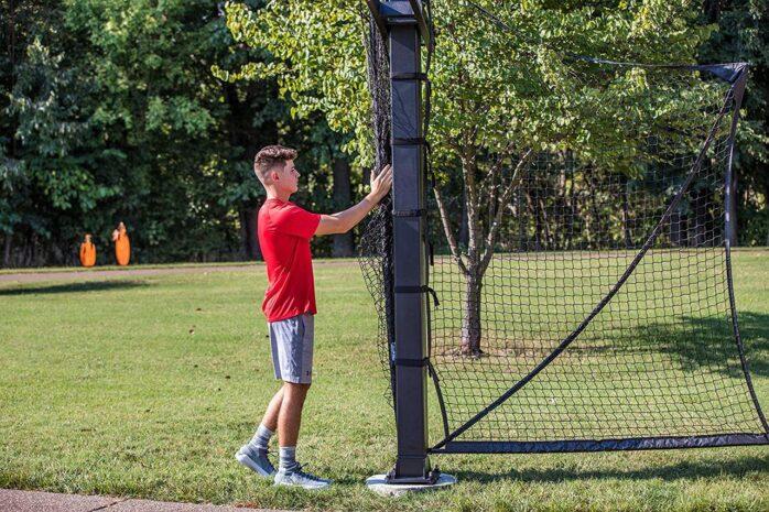 Basketball Yard Guard Net