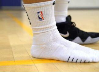 Best Basket Ball Socks