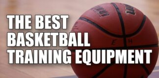 Best Basketball Training Equipment - Review & Buying Guide