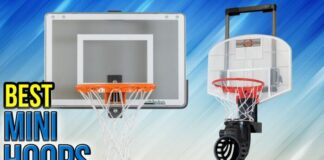 Best Mini Basketball Hoops - Review & Buying Guide