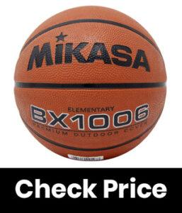 Mikasa BX1000 Premium Rubber