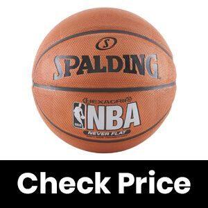Spalding NBA SGT