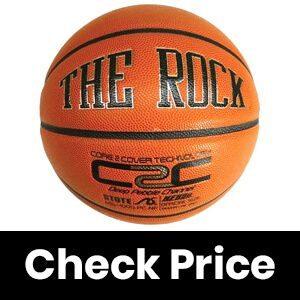 The Rock basketball